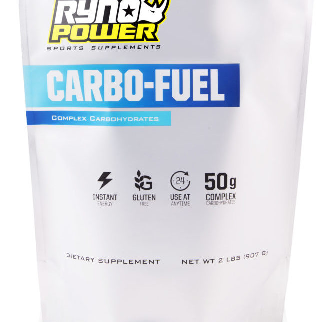 Carbo-Fuel FRONT REFLECTION